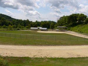 Legion Baseball Field