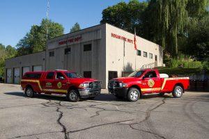 Hokah Fire Department
