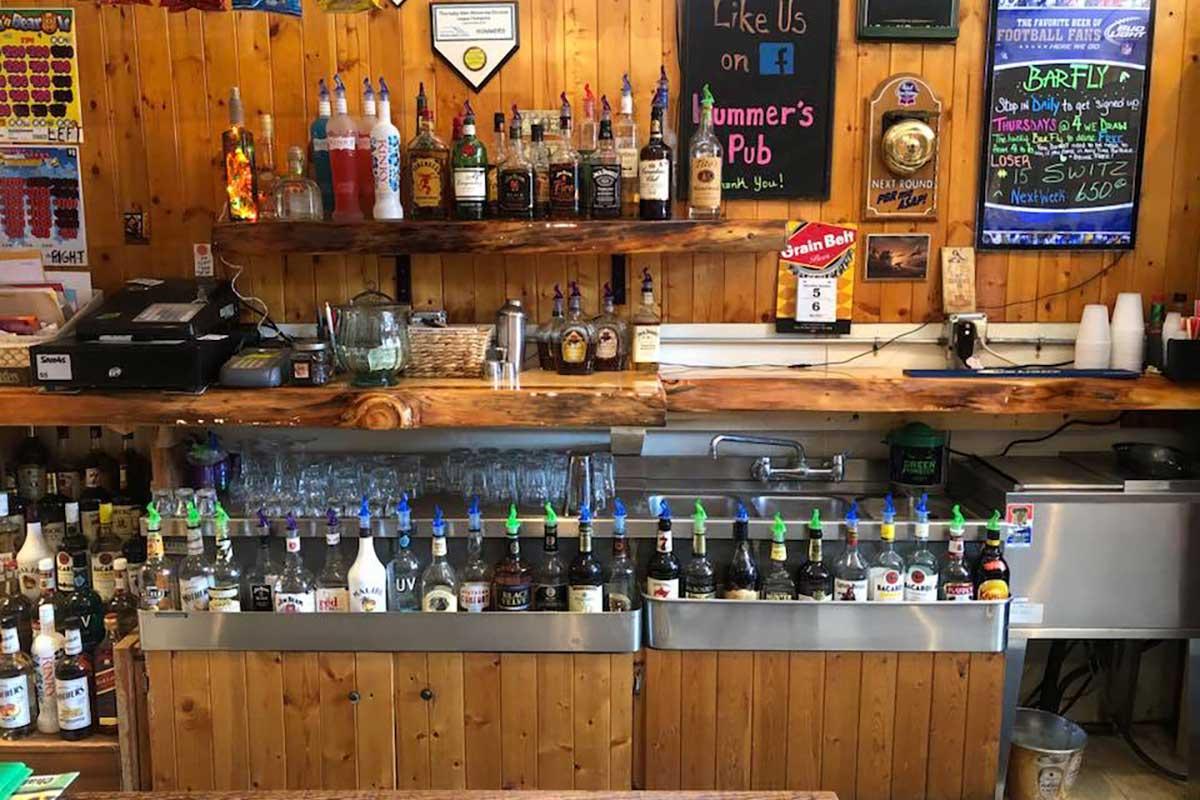Hummers Pub Bar