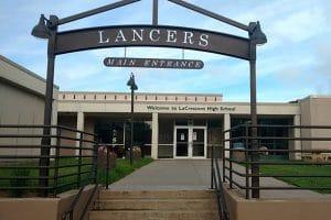 LaCrescent High School